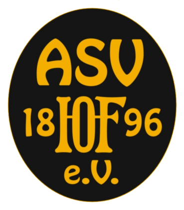 Logo ASV Hof